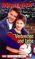 Marienhof. Verbrechen und Liebe. Roman zur ARD- Serie