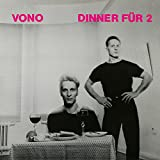 DINNER FUR 2 [LP] [12 inch Analog]