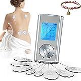 電気TENSマッサージャーマシン迅速で効果的に痛み緩和治療デバイス 全身用電気デジタルパルス刺激マッサージャー 8モード