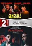 Original Gangstas / Youngblood - 2 DVD Set (Amazon.com Exclusive) by Fred Williamson