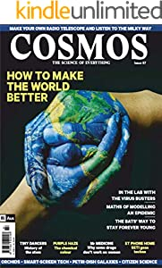 COSMOS - The Science of Everything - How to make the world better (English Edition)