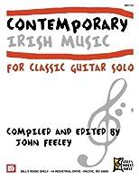 Contemporary Irish Music for Classic Guitar Solo