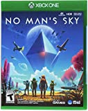 No Man's Sky (輸入版:北米) - XboxOne