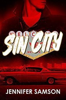 Sin City by [Samson, Jennifer]