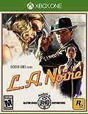 L.A. Noire (輸入版:北米)