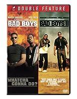 BAD BOYS/BAD BOYS 2