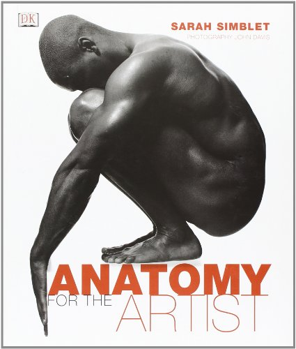 Anatomy for the Artistの詳細を見る