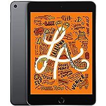 "Apple iPad Mini | 7.9"" | 5th GEN | WI-FI | 64GB | Gray | 2019 | (Renewed)"