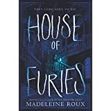 House of Furies: 01