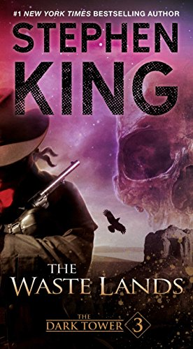 Download The Dark Tower III: The Waste Lands (3) 1501161822