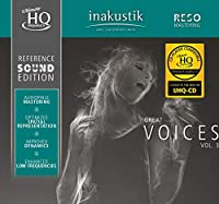 GREAT VOICES 3 / U-HQC