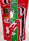 キョ-リン 錦金(色揚)中粒 浮 500g
