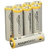 Amazonベーシック 乾電池 アルカリ 単3形 48個パック