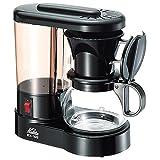 カリタ コーヒーメーカー 浄水機能付 EX-102N