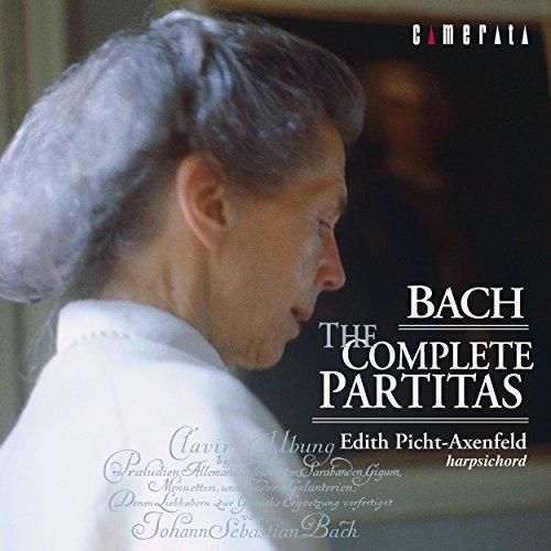 パルティータ 第2番 ハ短調 BWV826: Sinfonia