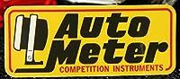 オートメーター ステッカー Auto Meter