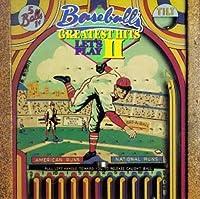 Baseballl's G.H. 2