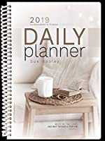 The Homemaker's Friend 2019 Daily Planner