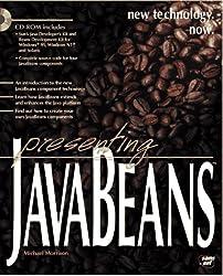 Presenting Javabeans