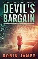 Devil's Bargain (Cass Leary Legal Thriller Series)