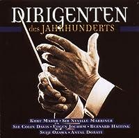 Dirigenten Des Jahrhunder