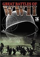 Great Battles of World War II [DVD]