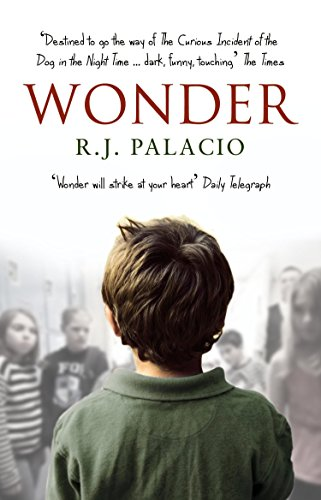 Wonder: Adult edition