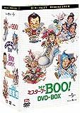 Mr.BOO ! DVD-BOX (5,000セット限定生産) 画像