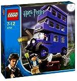 レゴ (LEGO) ハリー・ポッター 夜の騎士バス 4755
