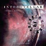 「インターステラー」オリジナル・サウンドトラック