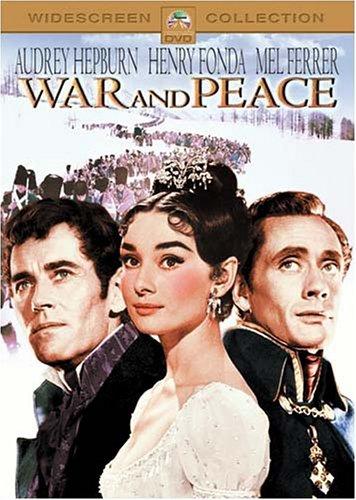 戦争と平和 [DVD]の詳細を見る