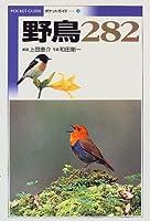 野鳥 282(ポケットガイドシリーズ)