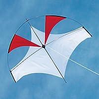 Flying Wings Emong Glider Kite Red