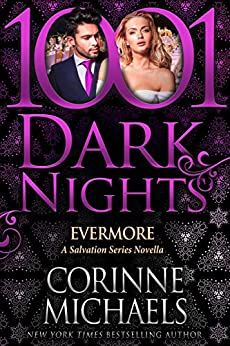 Evermore: A Salvation Series Novella by [Michaels, Corinne]