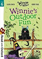 Read with Oxford: Stage 6: Winnie and Wilbur: Winnie's Outdoor Fun
