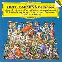 Orff: Carmina Burana (1990-10-25)