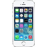 iPhone 5s 64GB docomo [シルバー]