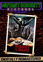 Vengeance of the Zombies / [DVD] [Import]