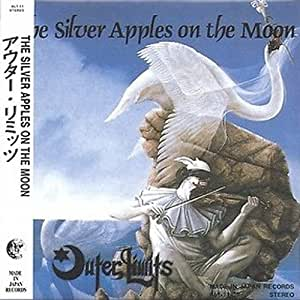 The Silver Apples on The Moon+1Track(紙ジャケット仕様)