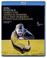 Berg: Wozzeck [ACCENTUS MUSIC: BLU RAY] [Blu-ray]