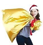 JPC BIGなゴールドプレゼント袋