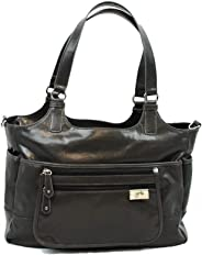 gr8x Charlotte Tote Bag, Charcoal