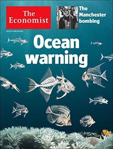 The Economist [UK] May 27 - 2 2017 (単号)