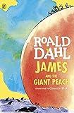 James and the Giant Peach: (Binaural Edition) (English Edition) 画像