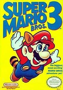 北米版 Super Mario Bros. 3