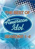 Best of American Idol Seasons 1-4 [DVD] [Import]