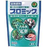 プロミック 観葉植物用 150g DIY・ガーデン ガーデニング 肥料・活力剤 [並行輸入品]