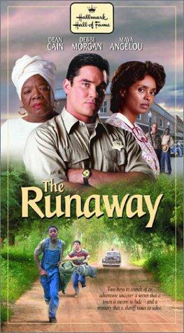 Runaway [VHS] [Import] Dean Cain Pat Hingle Debbi Morgan Kathryn Erbe Cliff De Young Hallmark