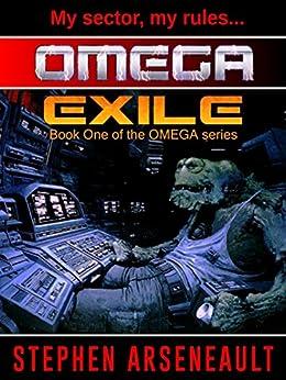 OMEGA Exile by [Arseneault, Stephen]