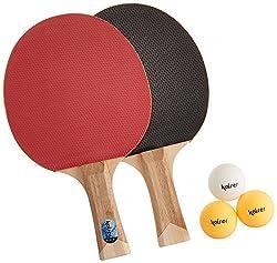 カワセ(KAWASE) 卓球 ラケットセット シェイクハンド